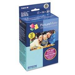 EPST5845M - Epson PictureMate Print Pack