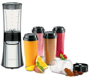 Cuisinart Blender & Chopper - Compact