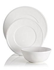 12 Piece Artisan Dinner Set