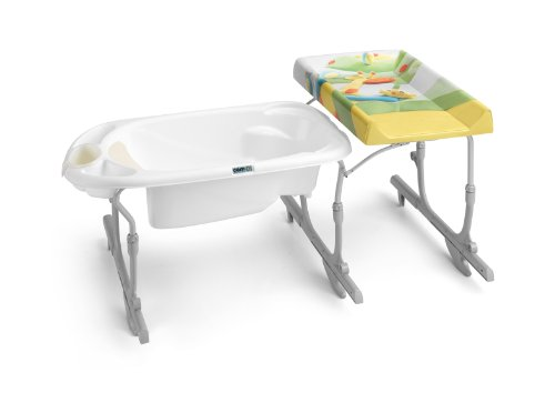 cam Table à langer idro baby extractible 197 - Cam
