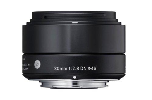 SIGMA 単焦点標準レンズ Art 30mm F2.8 DN ブラック ソニーEマウント用 ミラーレスカメラ専用 929701
