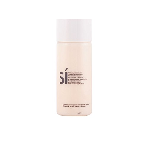 Think Cosmetic Lozione Corporale, Yoghurt Emulsión Corporal Relajante, 400 ml