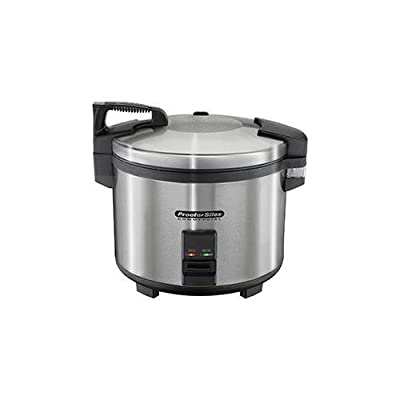 ProctorSilex 37560 Commercial Electric 60 Cup Rice Cooker / Warmer by ProctorSilex Commercial
