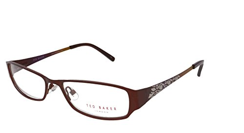 TED BAKER DAHLIA II 2169 181 Brillen + Etui + Putztuch