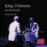 Live Zurich, Nov. 15, 1973 by King Crimson