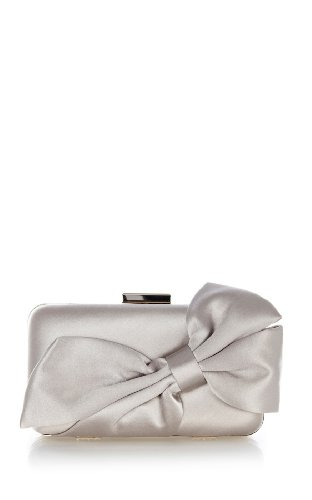 Bow Corsage Clutch