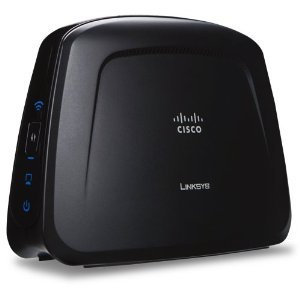 Cisco Refurbished Wireless-N Access Point with Dual Band - WAP610NRM / WAP610N-RM (Refurbished by Cisco with a Cisco 90 Day Warranty)