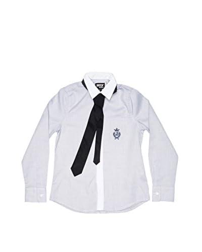 Datch Dudes Camicia [Bianco/Nero]