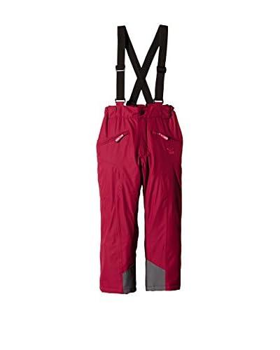 SALEWA Pantalone Bering 3.0 Ptx/Pf K [Rosso]