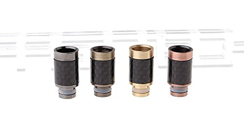 carbon-fiber-brass-hybrid-510-drip-tip-4-piece-233mm-ships-w-one-of-each-color