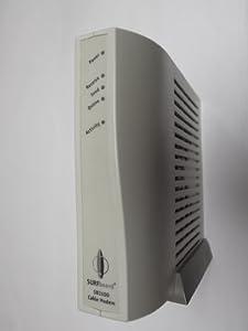 Motorola Surfboard SB-3100 Cable Modem