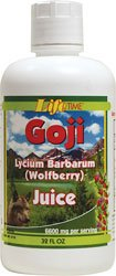 Goji Juice Lifetime 32 Oz Liquid