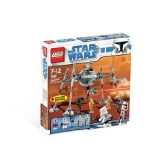 LEGO® Star Wars 7681 - Separatist Spider Droid