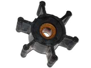 Flexible Impeller for Marine Electric Toilet/head (Boat, Rv) - Five Oceans