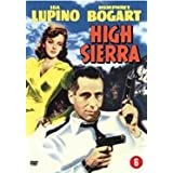 High Sierra [ 1941 ] + extra's [ dutch import ]by Humphrey Bogart
