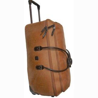 Bric's Luggage Safari 28 Inch Rolling Duffle