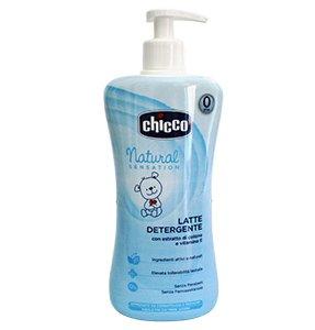 Chicco Latte Detergente - 500 ml