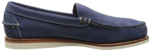 43.5码起:Allen Edmonds  Grand Canal Boat Shoe 男士休闲船鞋 $64.89(¥490)图片