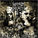 Napalm Death-Order Of The Leech-Digipak-CD-FLAC-2002-SCORN Download