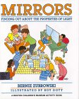 img - for Mirrors (Boston Children's Museum Activity Book) book / textbook / text book