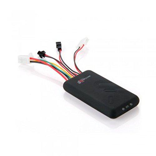 Mini voiture Gps Tracker Tracking Device Gsm Gprs Sos Alarme Portable Antennes en temps réel des véhicules