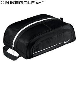 Nike Golf Sport Shoe Tote (Black)