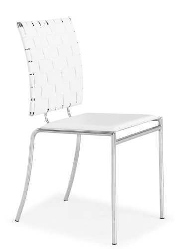 White Dining Table Chairs 562