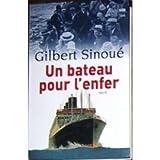 img - for Un bateau pour l'enfer book / textbook / text book