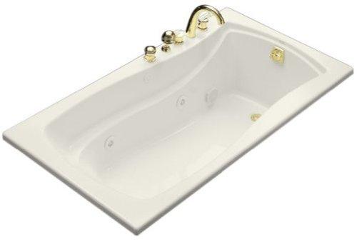 kohler 1224rh96 mariposa whirlpool tub - Kohler Bathtubs