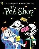 Funnybones: The Pet Shop