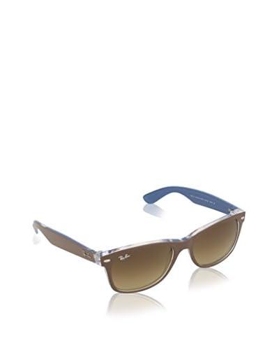 Ray-Ban Gafas de Sol NEW WAYFARER MOD. 2132 Chocolate