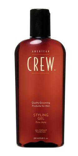 American Crew Firm Hold Gel, 8.45 oz