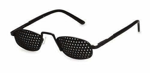 420-rsg-alta-qualita-occhiali-stenopeici-metallo-tutto-lappartamento-raster-incl-custodia-manifesto-