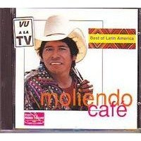 Various - Folklore Aus Südamerika - Musik Der Anden