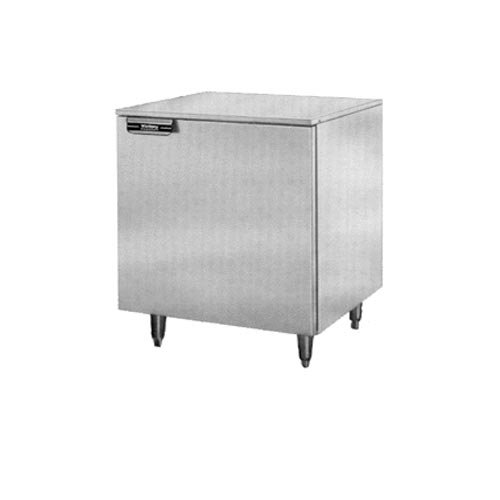 "Victory Refrigeration Value Line UF-27-SST ""Value"" Series 27"" One Door Undercounter Freezer"