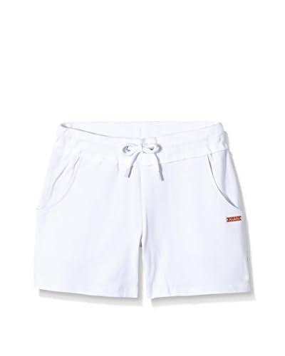 Silvian Heach Shorts Byryle [Bianco]
