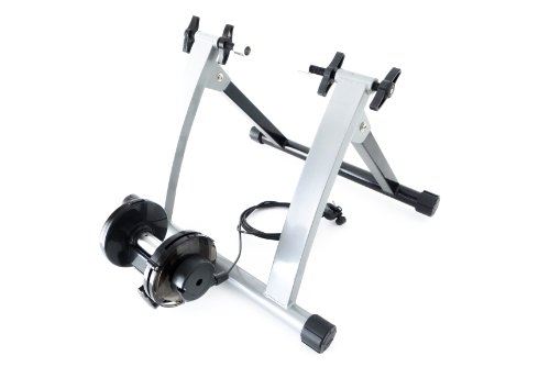 Bike Magnetic Turbo Trainer - Variable speed