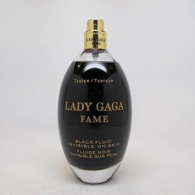 Lady Gaga Fame Women Tester Eau De Perfume 3.4Oz Spray