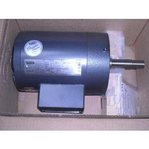 Lincoln Sd2S3Tjmn61/Lm04972 3 Hp Electric Motor 230/460 Volt 3420 Rpm