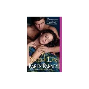 A Scottish Love by Karen Ranney