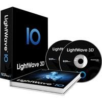 NewTek LightWave 3D 10 Software Upgrade with Electronic Manual, Upgrade from LightWave 6, 7, 8 or 9 (Lightwave 3d Software compare prices)