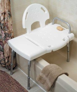 Amazon Invacare Bathtub Transfer Bench Health