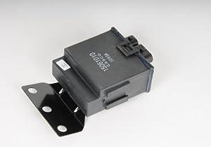 ACDelco 15061010 GM Original Equipment Fuel Pump Control Module
