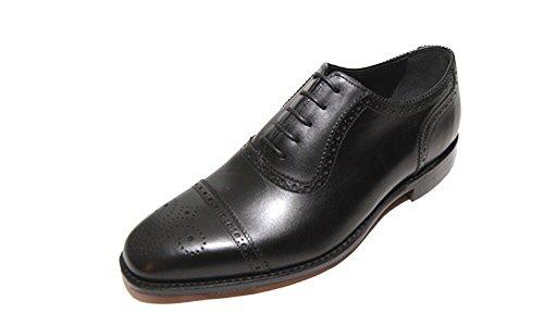 loake-mens-strand-black-oxford-uk-8-black
