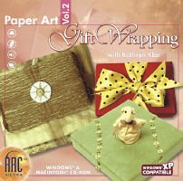 Paper Art: Gift Wrapping