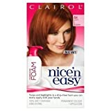 Nice'N'Easy Colour Blend Foam Light Auburn 6R