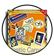 Plastic Canvas Design Studio Software Version 2.0