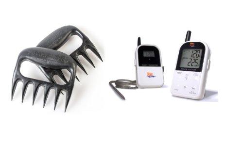 Maverick ET732 Wireless BBQ Meat Thermometer