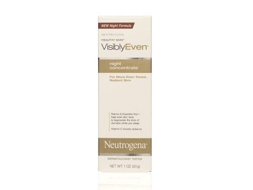 Neutrogena 露得清紧致抗老系列 - peter - 首席护肤狂人的美肤杂志