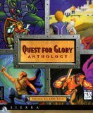 Quest for Glory Anthology